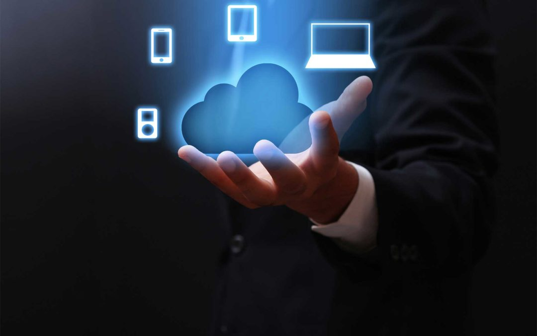 User Provisioning for Cloud Applications