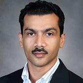 Krishna Bhaskaran (KK)